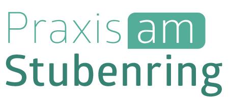 Praxis am Stubenring - Logo
